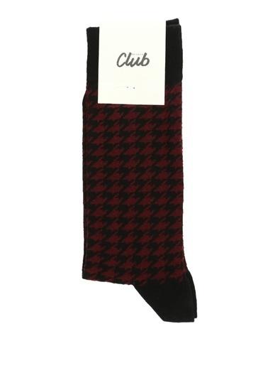 Beymen Club Çorap Bordo